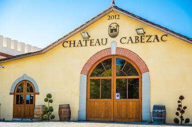 Chateau Cabezac-Bize Minervois_10