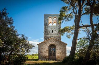 Chateau Saint Jacques d'Albas-Laure Minervois_1