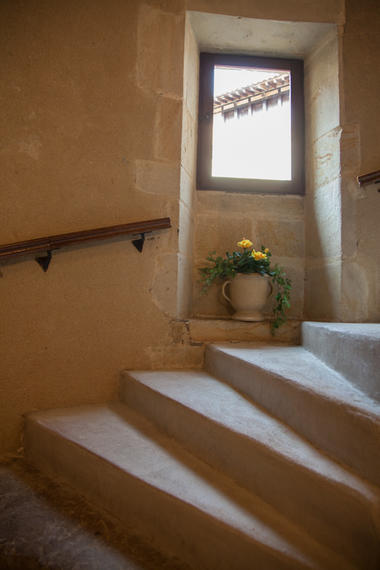 Chateau des ducs de joyeuse - Couiza_16