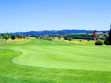 GOLF CLUB DE CARCASSONNE