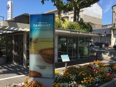 OFFICE DE TOURISME DE CASTELNAUDARY LAURAGAIS AUDOIS