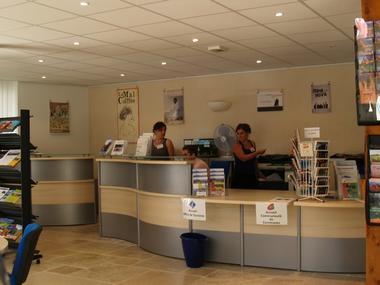 OFFICE DE TOURISME DU PAYS DE COUIZA