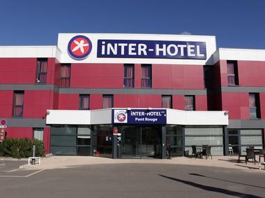Inter hôtel Pont Rouge-1