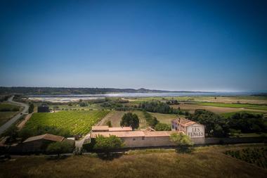 2017 - Hervé Leclair_Asphéries - Sud de France Développement