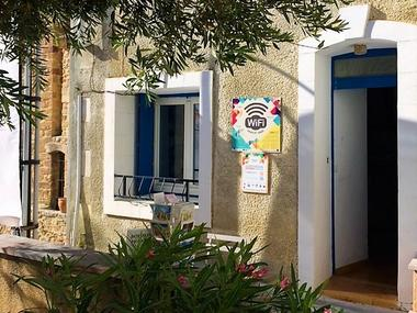 Mairie de Bizanet