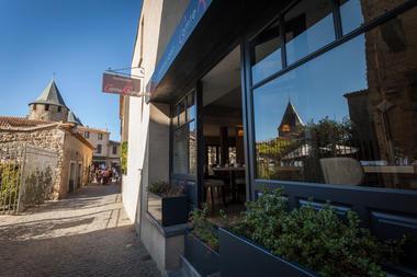 Restaurant Comte Roger-Carcassonne_10