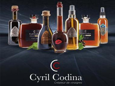 CODINA CYRIL