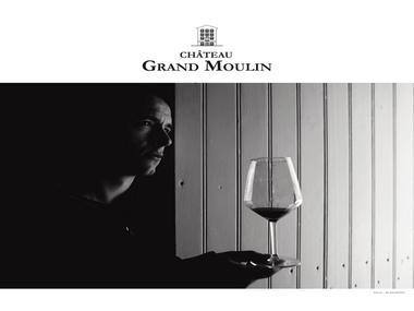 GRAND MOULIN