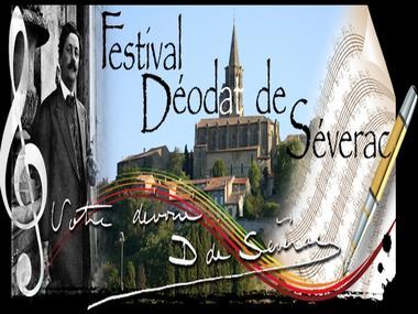 FESTIVAL DEODAT DE SEVERAC
