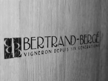 DOMAINE BERTRAND-BERGE