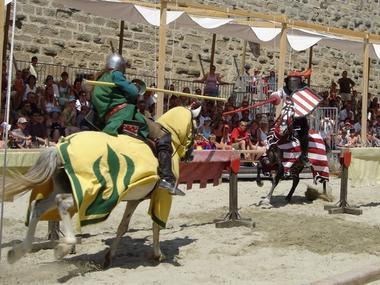 OMT de Carcassonne