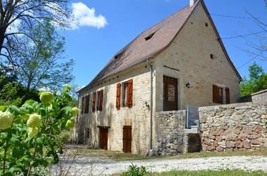 Moulin La Draille