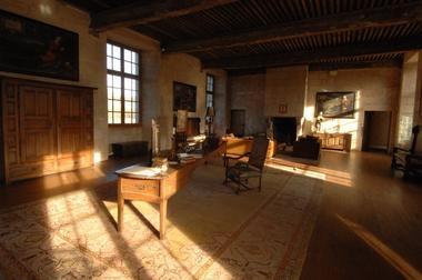 Aubas_chateau sauveboeuf_2.Salle Ulysse 1 800.600