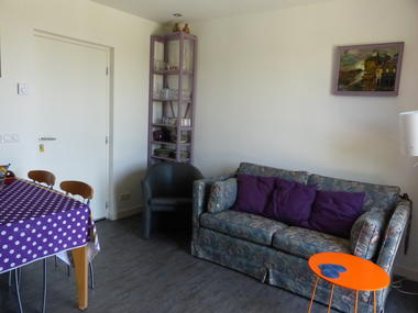 Appartement la Figue, salon 2 , l'Ancien Vignoble