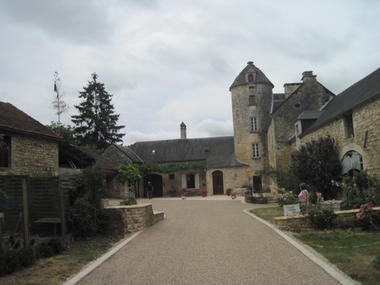 Le Chatelet de Jayac