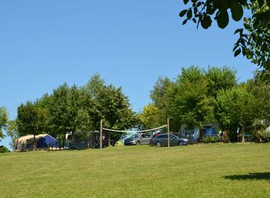 Camping Ferme de la Brauge