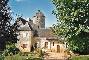Chambres d'hôtes Le Chatelet de Jayac