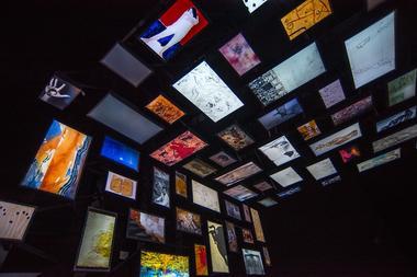 Galerie de l'imaginaire_5_CIAP®Dan Courtice - Sémitour Périgord