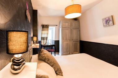 Hôtel Pontet - Hostellerie Maleville