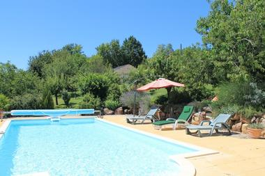 Le_Bouscandier_location_piscine_privée_entre_Sarlat_et_Lot