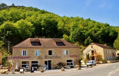 Photo Hotel Restaurant LE ROUFFILLAC redim