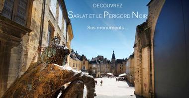 Sarlat_capitale_du_Périgord_Noir
