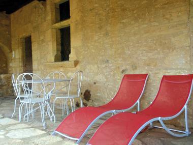 Gite la Marie - Sarlat Tourisme