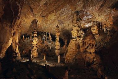 Grotte des Carbonnières