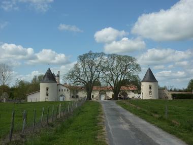 chateau-de-la-dubrie