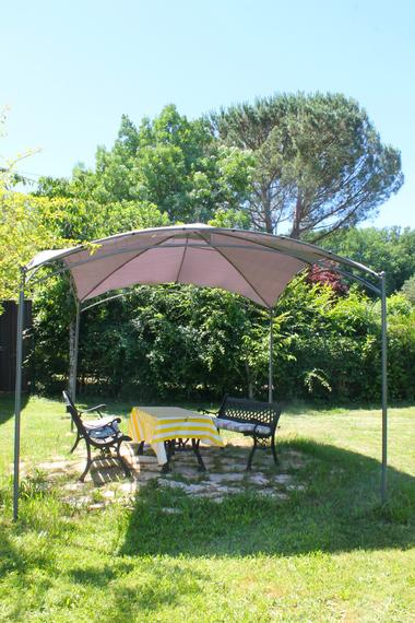 chez lady bird - location 2 pers - piscine privée - sarlat2
