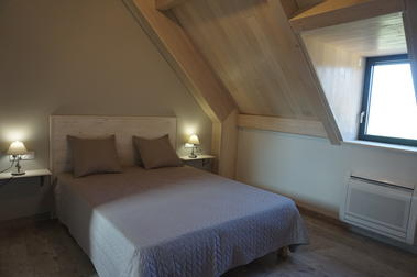 Chambre-taupe