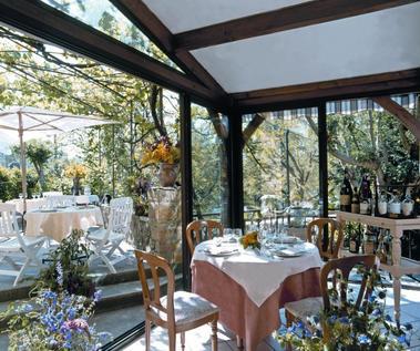 Hôtel restaurant La Treille