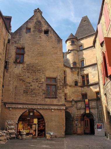 Le Cellier du Périgord Sarlat