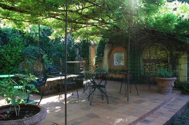 lesjardinsdecadiot patio italien REDIM