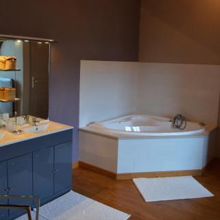 Salle de bains St Louis