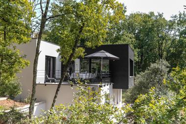 villa nakalta - piscine privée - location de charme- cazoules-2