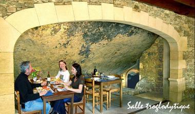 Restaurant Laugerie Basse©Jugie