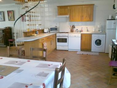 040035 - maison cazal - location de vacances - piscine privée - proche sarlat1