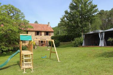 080048 - LES TERRASSES DE FONDAUMIER - grand gite avec piscine privée et chauffée (28)retouche
