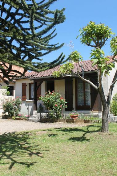 020097 - la louisiane - maison 2 pers - à  sarlat (14)