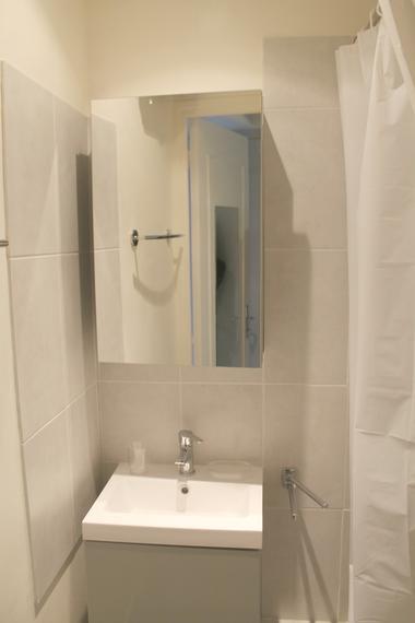 020111 - appartement sarlat 2 pers - 5 minutes  à pied du centre (9)