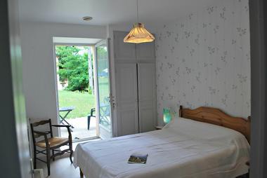 Chambres de la Garrigue