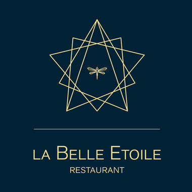 Le logo du restaurant