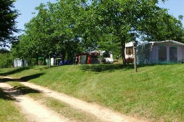 Camping Borie de Bar