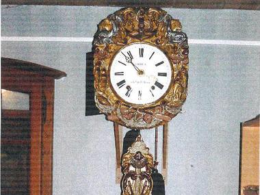 Vieilles Horloges de Salviac