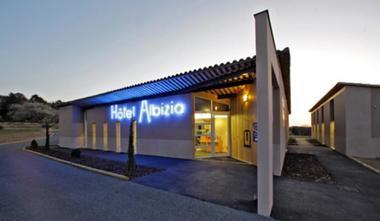 Hôtel Albizia