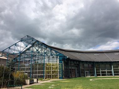 Musée le Compa - Chartres
