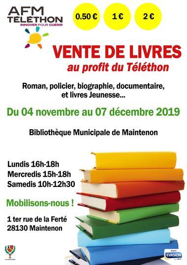 Affiche-vente-livre-telethon