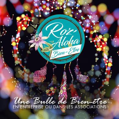 Brochure Entreprise Roz'Aloha