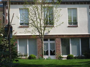 Ville et Campagne - Chambre d'hôte Chartres
